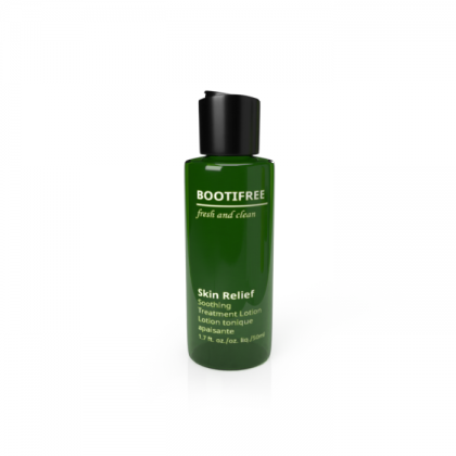 Bootifree Skin Relief Soothing Treatment Lotion