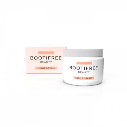 Bootifree Beauty Night Cream